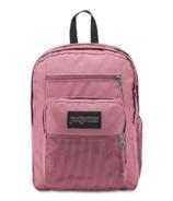 JanSport Big Campus Backpack Blackberry Mousse