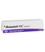 Anusol Hydro Cortisone Hemorrhoidal Ointment