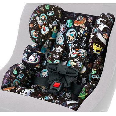 Clek X TokiDoki Infant Thingy Insert For Foonf Fllo Space