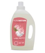 Purenature Fabric Softener Geranium & Lavender