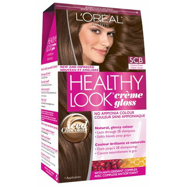 L\'Oreal Healthy Look Creme Gloss Color