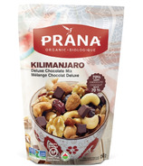 PRANA Kilimanjaro Organic Deluxe Chocolate Trail Mix