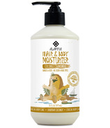 Alaffia Baby & Kid's Hair & Body Lotion Coconut Chamomile