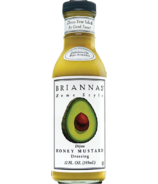Brianna's Dijon Honey Mustard Dressing
