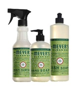 Mrs. Meyer's Clean Day Iowa Pine Bundle