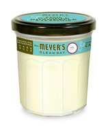 Mrs. Meyer's Clean Day Large Soy Candle Basil