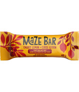 Maze Bar Fruit & Nut Bar Cherry Lemon
