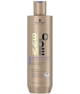 BLONDME Cool Blondes Shampooing Neutralisant