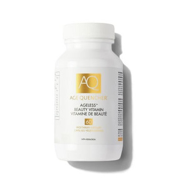 Age Quencher Ageless Antioxidant Vitamin