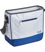 Fuel Insulated Lunch Tote Bag Blueberry