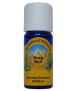 The Aromatherapist Sleep Well Essential Oil Blend
