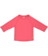 Lassig Long Sleeve Rashguard Sugar Coral