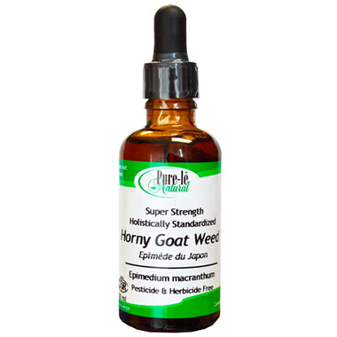Pure-le Natural Horny Goat Weed