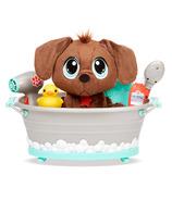 Little Tikes Rescue Tales Scrub 'n Groom Bathtub