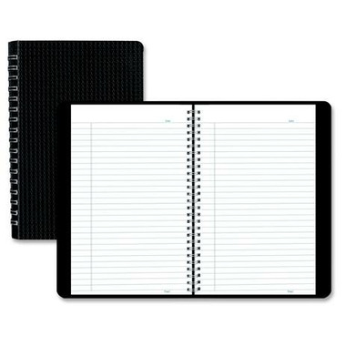 Blueline Duraflex Notebook