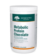Genestra Metabolic Protein Chocolate