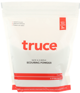Truce Scouring Powder Refills Peppermint