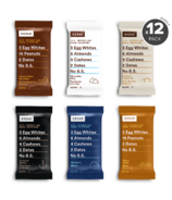 RXBAR Real Food Protein Bar Variety Bundle