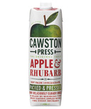 Cawston Press Apple & Rhubarb Juice