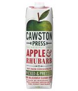 Cawston Press Jus Pomme et Rhubarbe