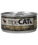 PetKind tripeCAT Venison Tripe Canned Cat Food