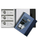 Hilroy Cambridge Limited Archiving Notebook