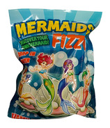 Incredible Novelties Inc Mermaid Fizzy