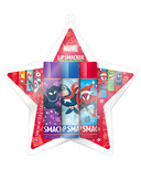 Lip Smackers 3PC Star Ornament Lip Balm Marvel Avengers