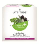 ATTITUDE Nature+ Air Purifier Coriander & Olive
