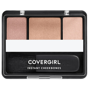 CoverGirl Instant Cheekbones Contouring Blush Sophisticated Sable