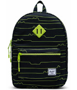 Herschel Supply Heritage Backpack Youth Later Gaitor