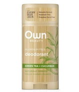 OWN Beauty by Every Man Jack Deodorant Green Tea Cucumber