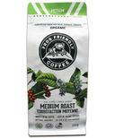Frog Friendly Coffee Medium Roast Whole Bean Coffee