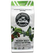 Frog Friendly Coffee Medium Roast Whole Bean Coffee