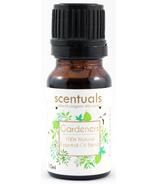 Scentuals Natural Gardeners Essential Oil Blend