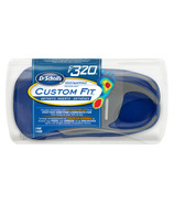 Dr. Scholl's Custom Fit Orthotic Inserts CF 320