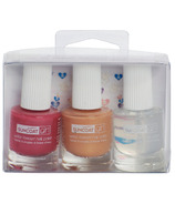 Suncoat Girl Nail Beauty Kit with Decals Pretty Me