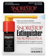 SnoreStop Extinguisher Throat Spray