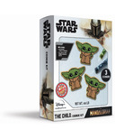 Star Wars The Child Cookie Kit