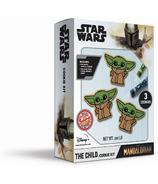 Star Wars The Child Cookie Kit