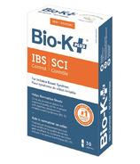 Bio-K+ Probiotic Capsules IBS Control