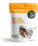 Elan Organic Pitted Dates