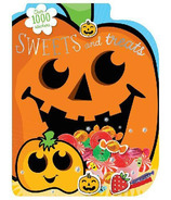 Make Believe Ideas Sweets & Treats Sticker Book