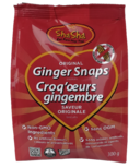 ShaSha Co. Original Ginger Snaps