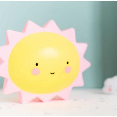 A Little Lovely Company Little Light Sun
