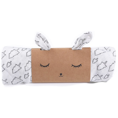 Wee Gallery Organic Muslin Swaddle Trees