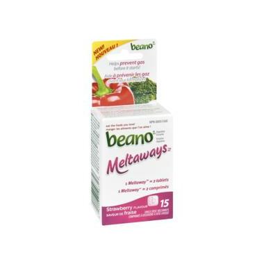 Beano Meltaways