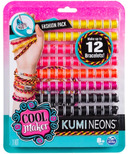 Cool Maker Kumi Neons Fashion Pack