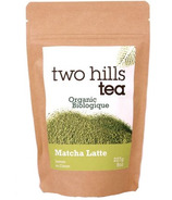 Two Hills Tea Matcha Lemon Latte Mix
