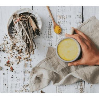 Amoda Golden Turmeric Milk Blend